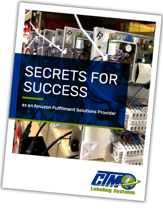 Secrets to Success as an Amazon Fulfillment Solutions Provider